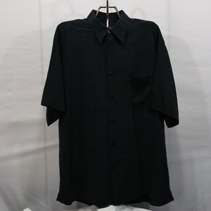 Roberto Villini Studios Short Sleeve Dress Shirt